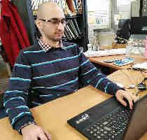 Gagik ZILFOYAN - Ingénieur électronique